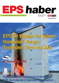 EPSDER Yayın Organı EPS Haber Dergisi Yeniden B2B Medya'da