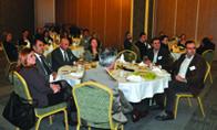 Su ve Çevre Sektörü Sektörel Danışma Toplantısını  Düzenledik…