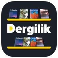 Dergilerimiz 'Turkcell Dergilik' Uygulamasında...