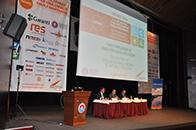 IRENEC Uluslararası %100 Yenilenebilir Enerji Konferansı