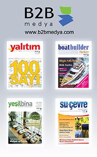 B2B Medya Dergileri Eylül Ayındaki Etkinliklerde Yer Aldı