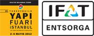 Dergilerimiz IFAT ve İstanbul Yapı Fuarı'nda Dağıtıldı...