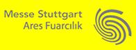 Messe Stuttgart Ares Fuarcılık'a Hizmet Vermeye Başladık