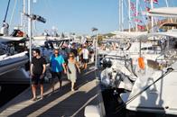 Boat Builder Türkiye dergimiz 33. Sayısı ile Bodrum Yacht Show'a Katıldı…