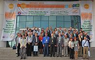 IRENEC 5. Uluslararası %100 Yenilenebilir Enerji Konferansı'na Katıldık