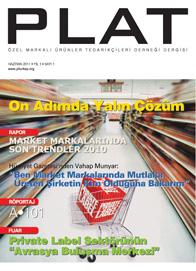 PLAT Dergisini Yayımlamaya Başladık