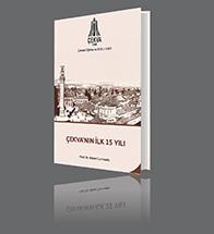 Prof. Dr. Samsunlu'nun Kitabını Yayımladık