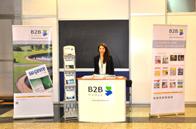 Su ve Çevre Teknolojileri Dergimiz 3W Kongresi'nde Yerini Aldı…