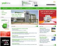 Dergilerimizin Web Siteleri Yenilendi