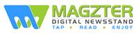 Dergilerimiz Küresel Dergi Platformu MAGZTER'de