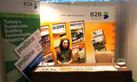 Ulusal Enerji Verimliliği Forumu ve Fuarı'ndaydık...