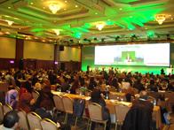 Yeşil Bina Dergimiz 2. Yeşil Binalar Zirvesine Katıldı…