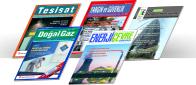 Teknik Sektör Yayıncılığı Dergileri B2B Medya Ailesine Katıldı