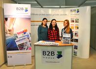Boat Builder Türkiye Dergimiz Avrasya Boat Show'da Okurlarıyla Buluştu…
