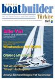 Yat ve Tekne İmalat Sektörünün Dergisi