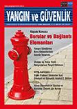 Yangın ve Güvenlik Sektörünün İlk ve Tek Dergisi