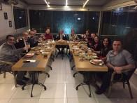 B2B Medya Yıl Sonu Yemeği