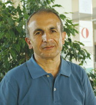 İbrahim Çakmanus