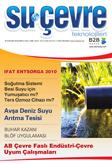 Su ve Çevre Teknolojileri Endüstrisinin Dergisi