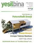 Sürdürülebilir Yapı Teknolojileri Dergisi