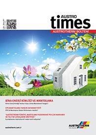 Austro Times Dergisi'ne Yayın-Yapım Hizmeti Vermeye Başladık