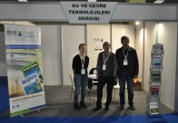 Su Kayıp Kaçakları Forumu ve Solarex Fuarlarına Katıldık