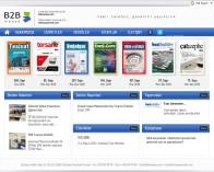 B2B Medya Web Sitelerimizi Şimdi Ziyaret Edin