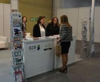 Su ve Çevre Dergimizle IFAT Eurasia Fuarına Katıldık