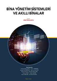 Bina Yönetim Sistemleri ve Akıllı Binalar Kitabını Yayımladık