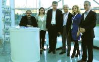 EKODESIGN,  İstanbul Light,  Maintenance, IFAT Eurasia ve Yapı İstanbul Fuarlarına Katıldık