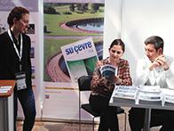 Su ve Çevre Teknolojileri, Su Forumu'na Standı ile Katılan Tek Dergi Oldu