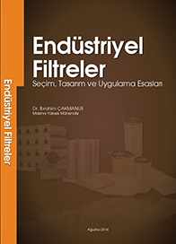 Endüstriyel Filtreler Kitabı'nı Yayımladık