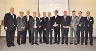 Yalıtım Sektörü Başarı Ödülleri, Yapı İstanbul Fuarı'nda Sahiplerine Sunuldu
