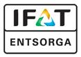 Water & Environmental Technologies Turkey dergimizle IFAT ENSORGA fuarına katıldık