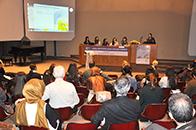 Basın Sponsorluğunu Üstlendiğimiz 1. Ulusal Yapı Fiziği Kongresi Yapıldı
